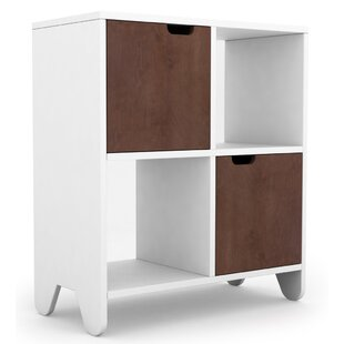 Hiya Cube Bookcase by Spot On Square