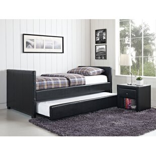 Winston Porter Kedzie Daybed with Trundle