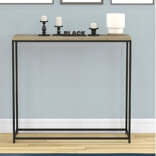 Clearance Fourche Console Table ByWilliston Forge