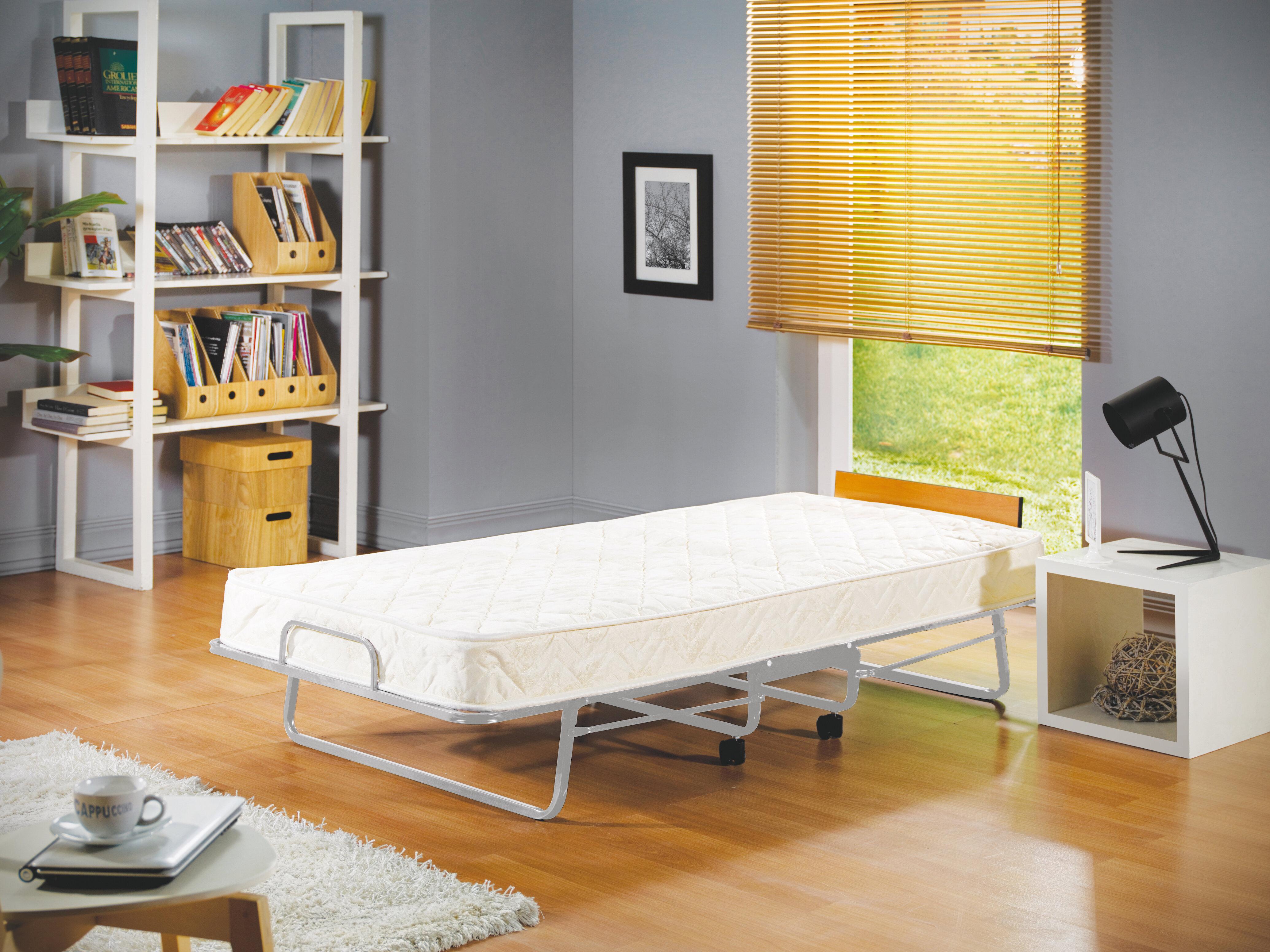 White Noise Moana Framing Folding Bed