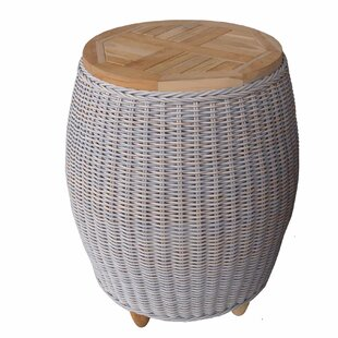 Paradise Teak Side Table