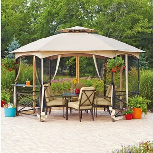Replacement Canopy for Vineyard Gazebo by Sunjoy