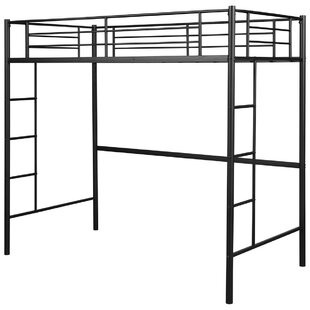 Caileigh Twin Loft Bed