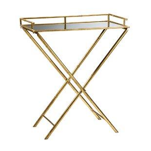 Cyan Design Bamboo Tray Table