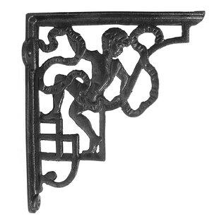 Metal Shelf Brackets | Wayfair co uk