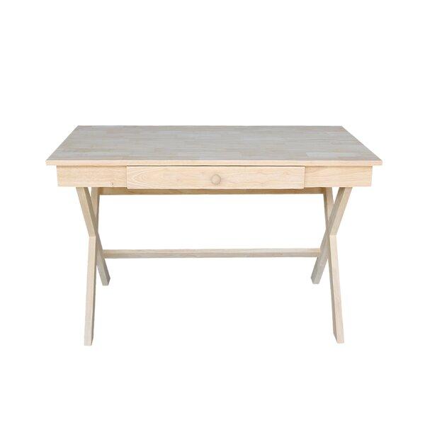 Attractive Cross Leg Desk | Wayfair UH08