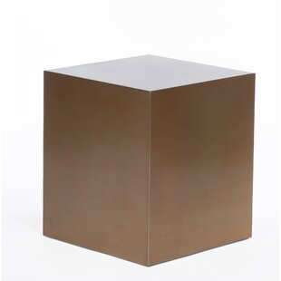 Urbino End Table by dCOR design