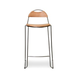 Kiera 26 Bar Stool (Set of 2) Foundry Select