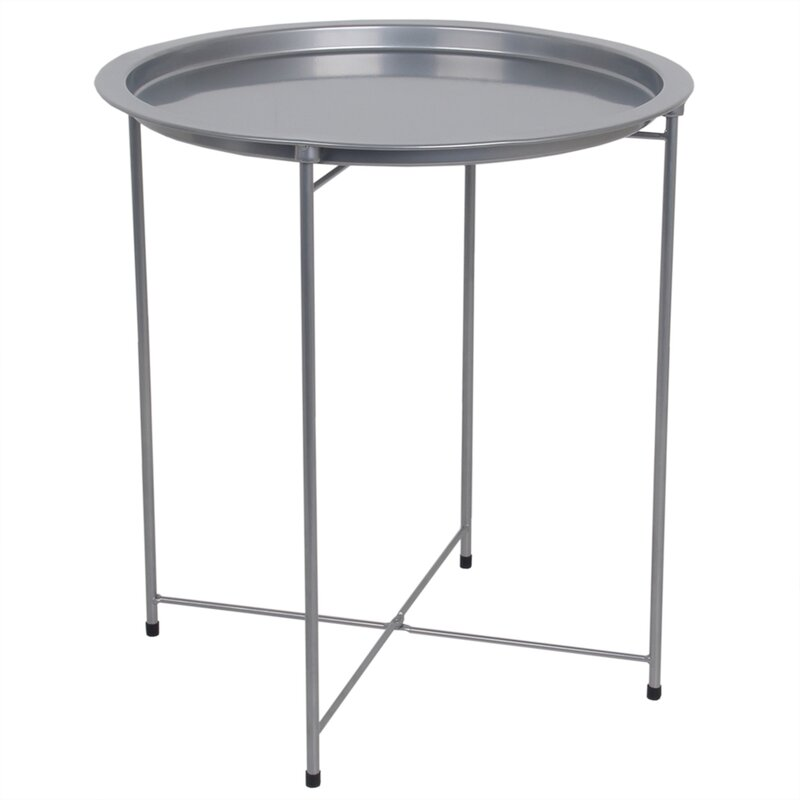 Bardugo Tray Top End Table