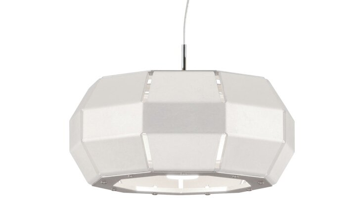 &Costa 1-Light Geometric Pendant