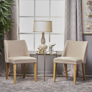 Buy luxury Belmont Side Chair (Set of 2) by Turn on the Brights Reviews (2019) & Buyer's Guide