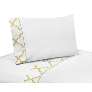 Ava 3 Piece Sheet Set