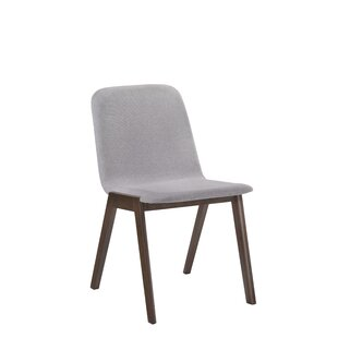 Paityn Contemporary Upholstered Dining Chair (Set of 2)