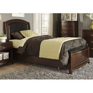 Darby Home Co Loveryk Upholstered Platform Bed