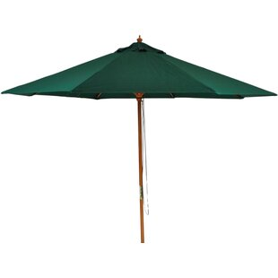 9.5' Market Umbrella by Midas Event Supply