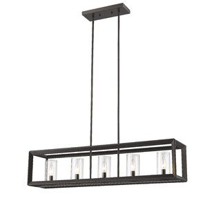 Beldi St. Louis 5-Light Kitchen Island Pendant