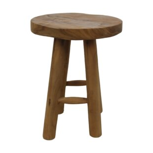 Chanhassen Stool By Union Rustic