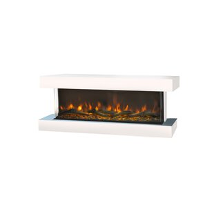 Haven Wall Mounted Fire By Belfry Heating