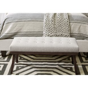 Jessia Upholstered Bench