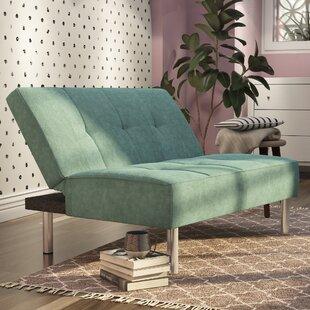 Altamiranda Convertible Sofa by Ebern Des..