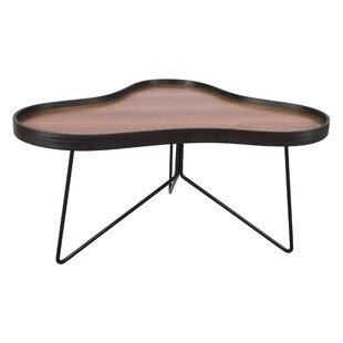 Flow Coffee Table By Leitmotiv