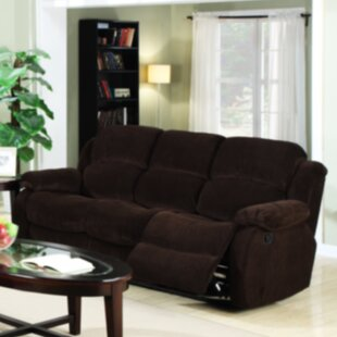 Shop Austin Recliner Sofa by Flair
