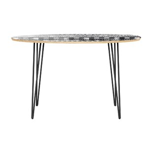Honea Dining Table Bungalow Rose