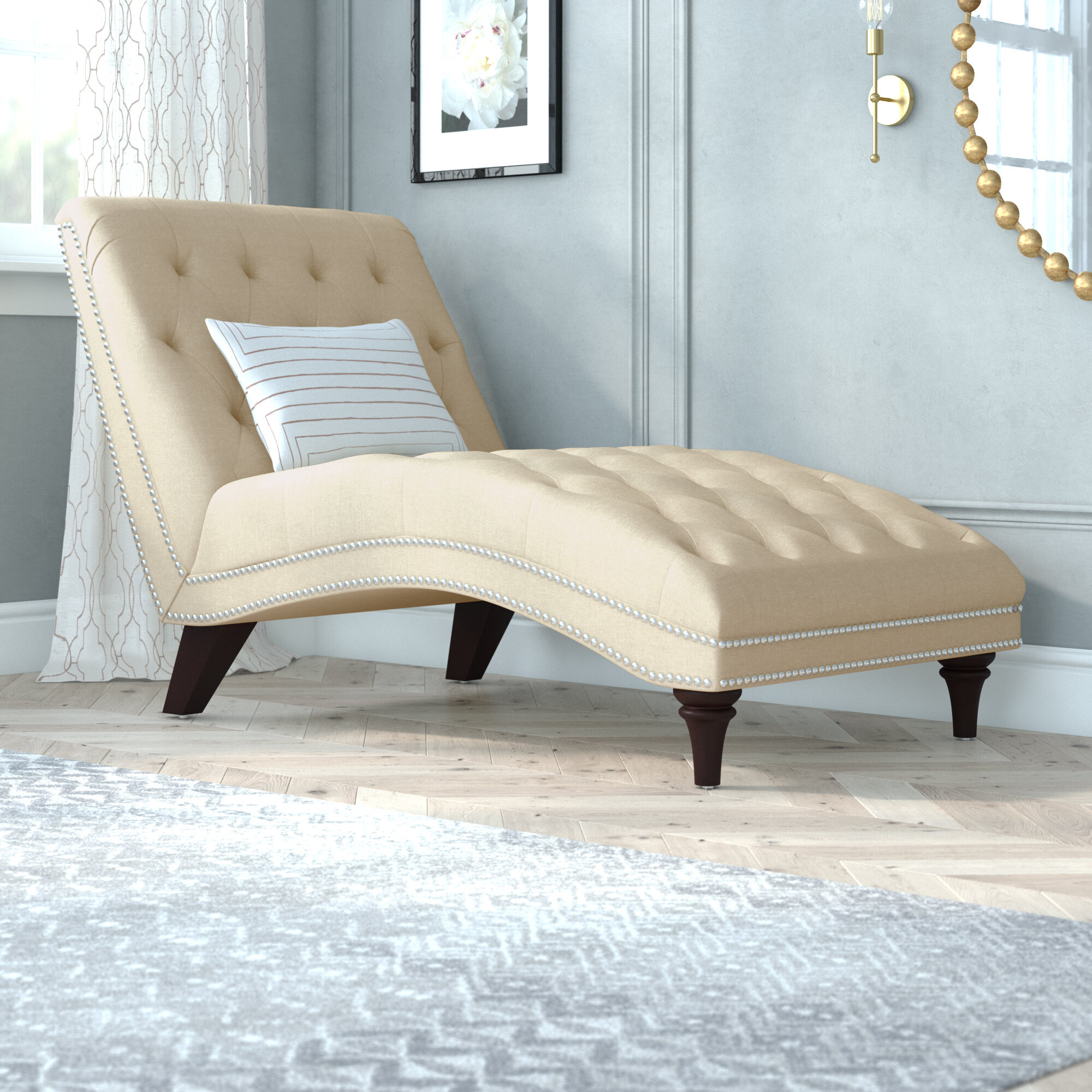 Extended Black Friday Sale On Chaise Lounge Sofas Chairs Wayfair
