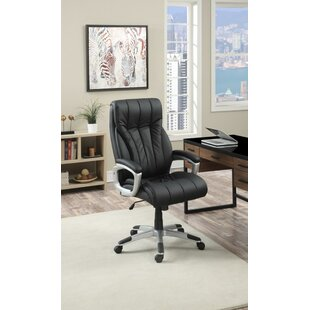 Kelty Executive Chair by Symple Stuff