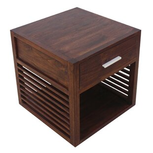 NES Furniture Miley 1 Drawer Nightstand