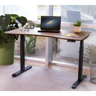 Airlift® S2 Electric Height-Adjustable Standing Desk