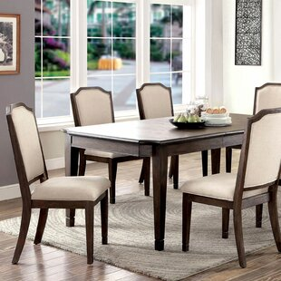 Antonio 7 Piece Extendable Dining Set