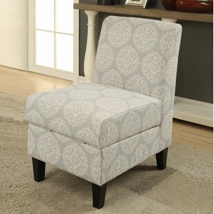 Breton Slipper Chair