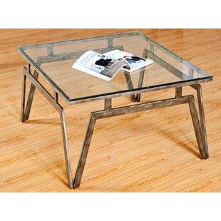 Clare Coffee Table Mistana