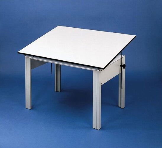 DesignMaster Office Drafting Table