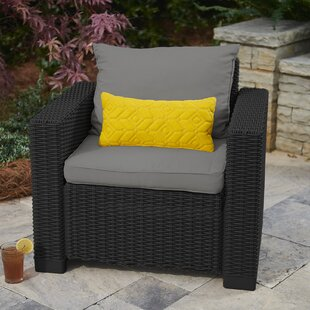 Fantastic Stallcup Patio Chair With Cushions Andrewgaddart Wooden Chair Designs For Living Room Andrewgaddartcom