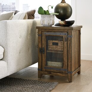 Che End Table by Rosalind ..
