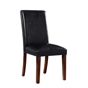 Renovo Upholstered Dining Chair by Darby Home Co