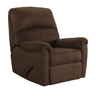 Red Barrel Studio Landwehr Manual Wall Hugger Recliner