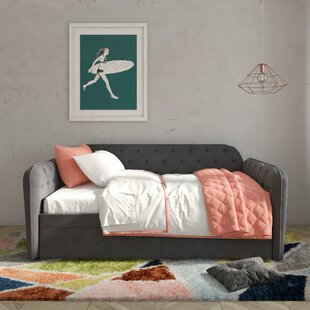 Tallulah Daybed with Trundle by Novogratz