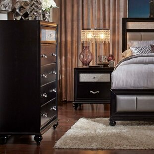 Chappell 5 Drawer Chest by Willa Arlo Interiors Top Reviews