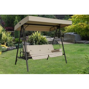 Holifield Swing Seat With Stand By Sol 72 Outdoor