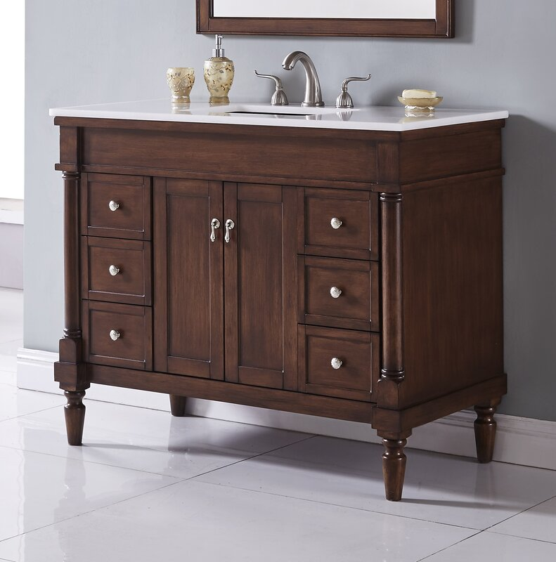 elegant lighting Deina Vanity 42'  Item# 12094