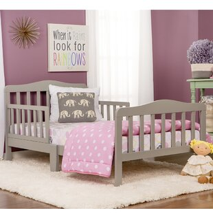 Train Toddler Bed | Wayfair
