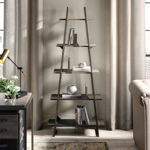 Rosemarie Etagere Bookcase by Greyleigh Today Sale Only