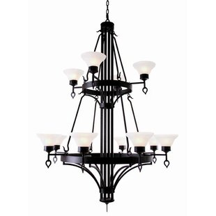 2nd Ave Design Savino 12-Light..