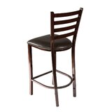 Follett Ladderback 30 Barstool by Latitude Run