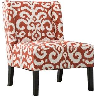 World Menagerie Dougherty Slipper Chair