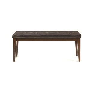 Whisenhunt Backless Upholstered Bench