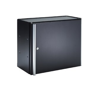 19 H x 24  W x 12 D Garage Wall Cabinet by Trinity